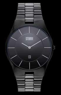 Storm Watch - Mens Slim X XL Slate