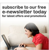 Sign-up for our free e-newsletter